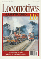 Locomotives Illustrated - Issue 110