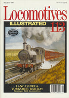Locomotives Illustrated - Issue 113