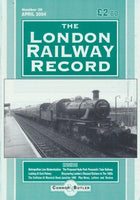 London Railway Record - Number 39