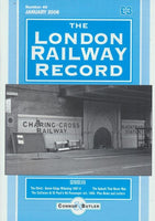 London Railway Record - Number 46
