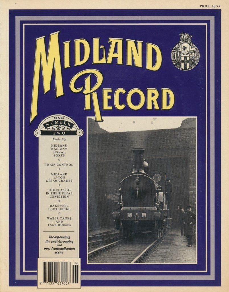 Midland Record - Number  2
