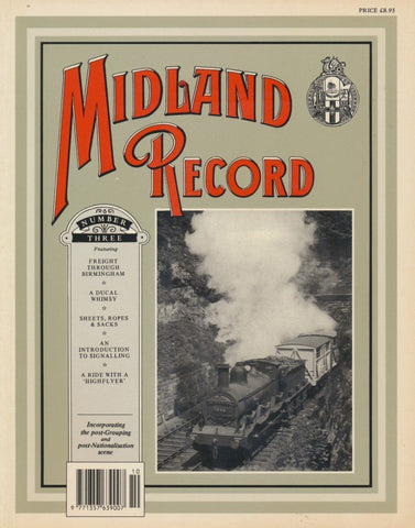 Midland Record - Number  3
