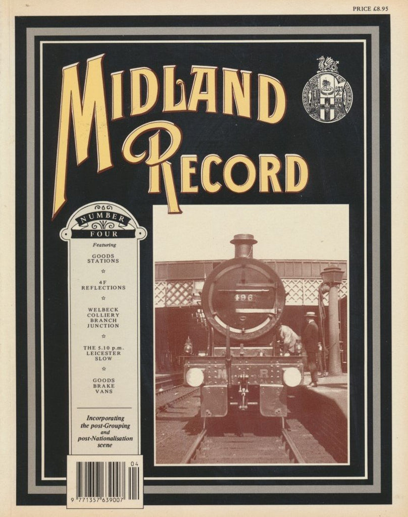 Midland Record - Number 4