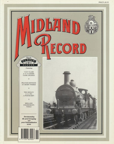 Midland Record - Number 11