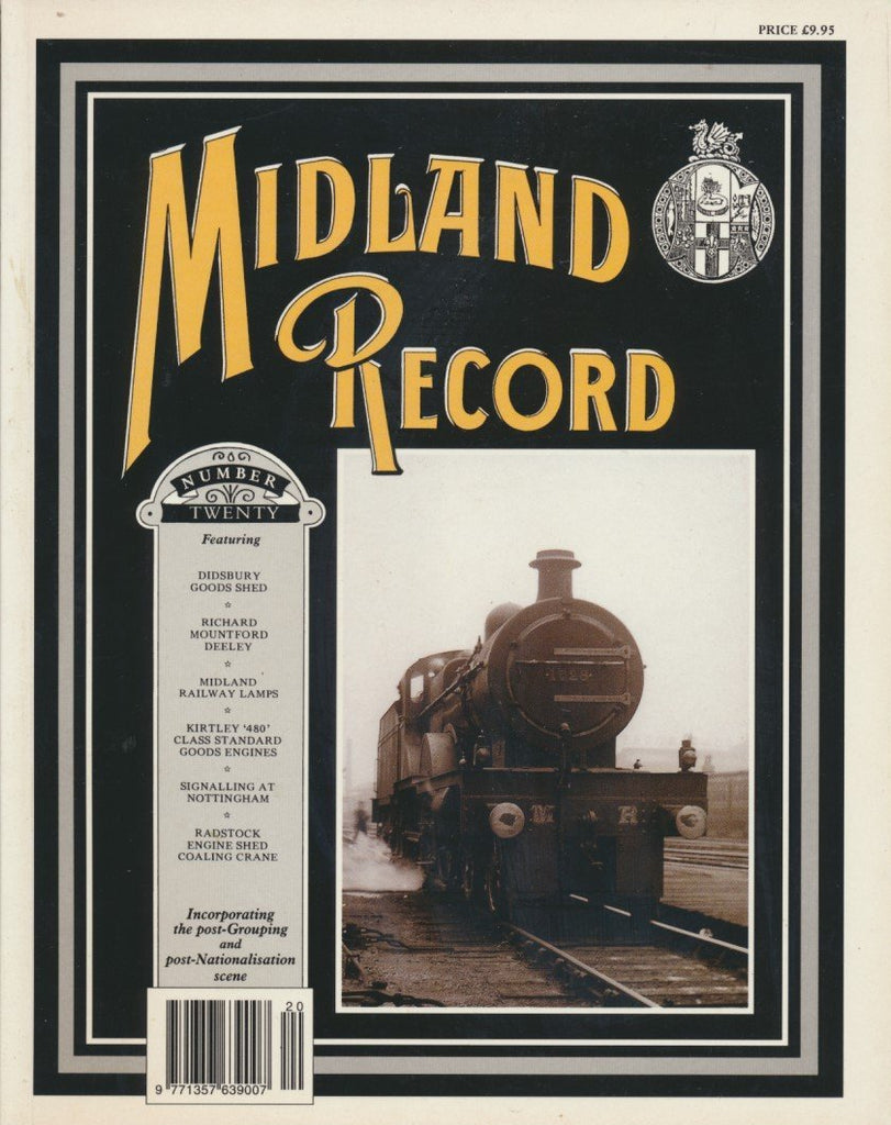 Midland Record - Number 20