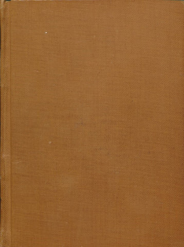 The Locomotives of the Great Western Railway - Bound Volume Containing Parts 7-12