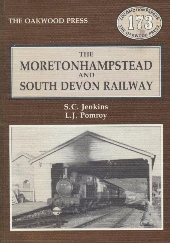 The Moretonhampstead and South Devon Railway