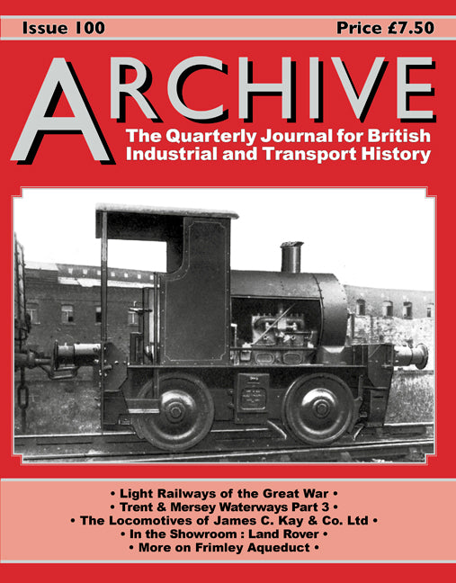 Archive Issue 100 .
