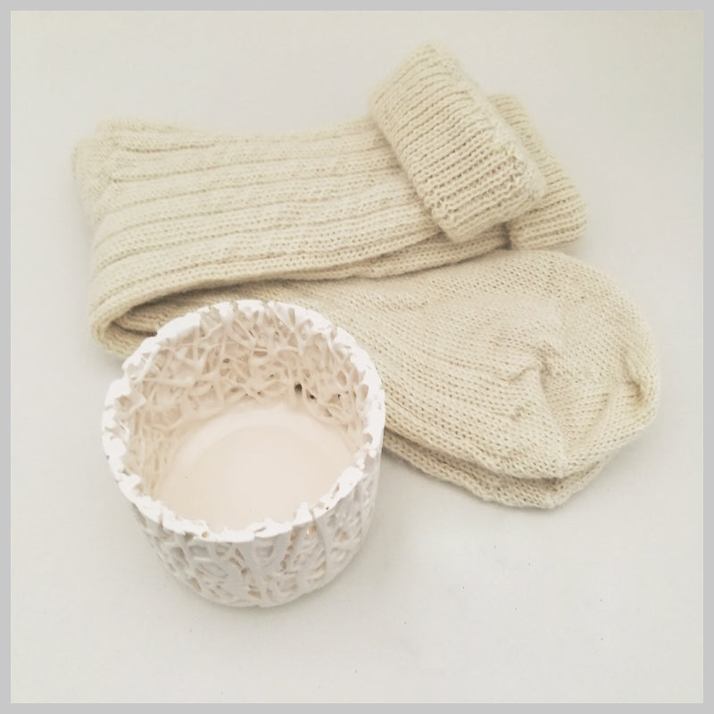'Cosy Night In' Personalised Luxury Gift set