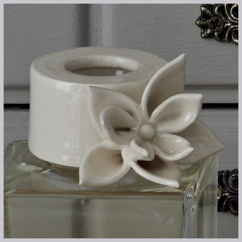 White Jasmine Reed Diffuser