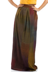 The Arabian Exotic Long Skirt