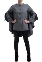 Super Cape Coat