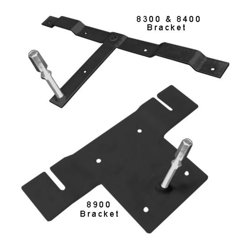 Jeffco 8900 Bowl Mounting Bracket - Accessories