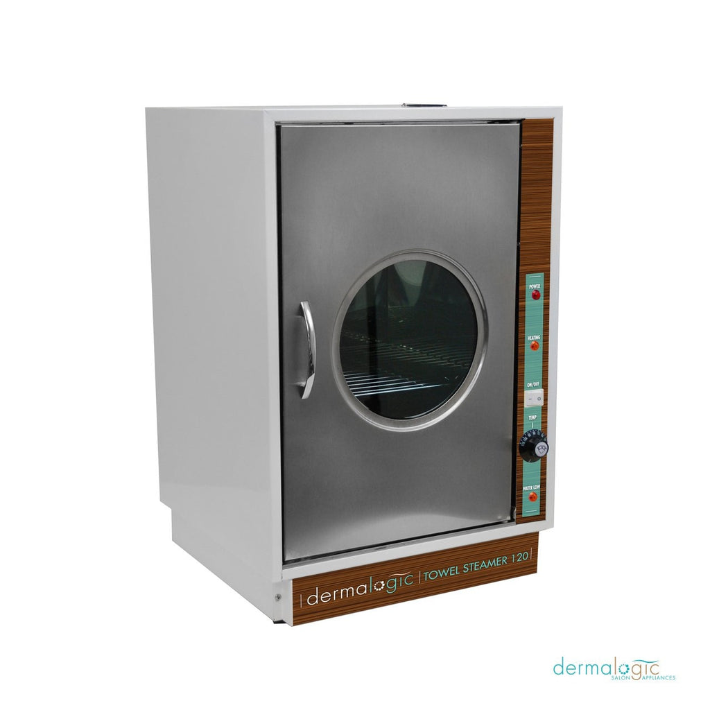 AC Towel Steamer 120 Deco Salon - Towel Steamers