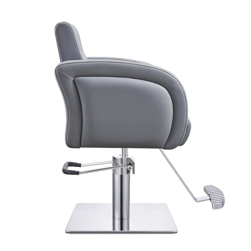 Adjustable leg-rest Backwash and Styling Chair - Salon Package 7837-1837 - Packages