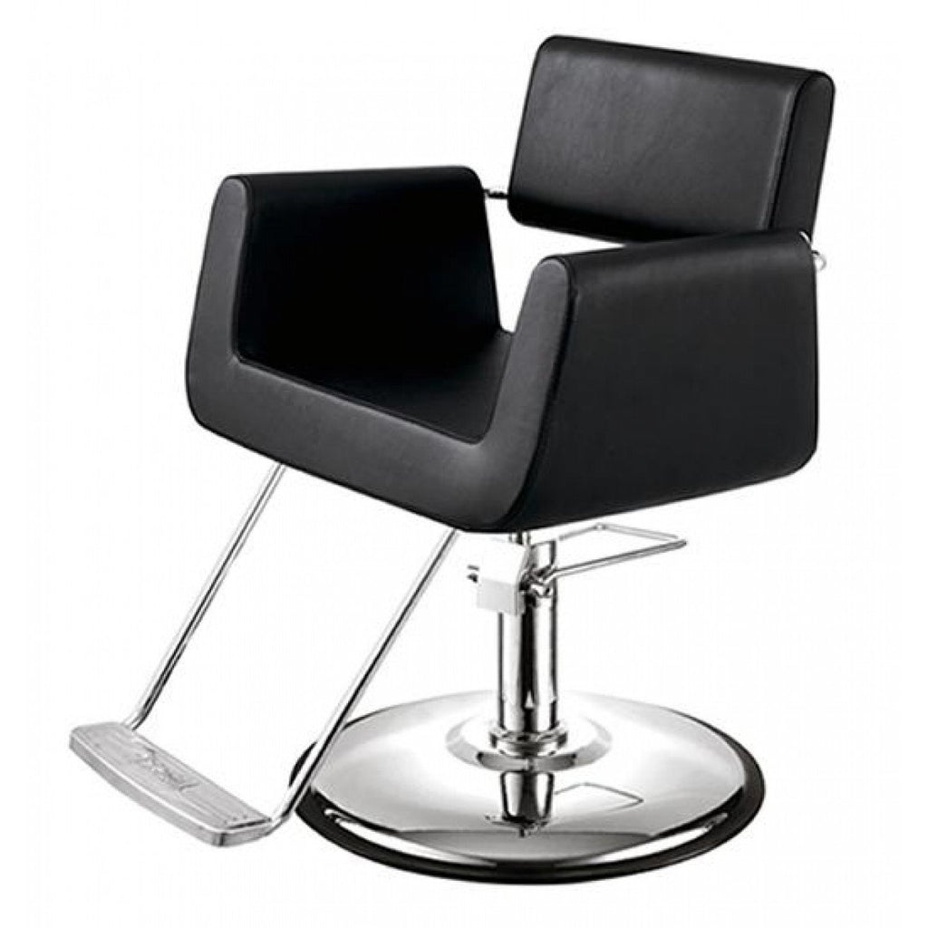 Atlas Salon Styling Chair AGS Beauty - Styling Chairs