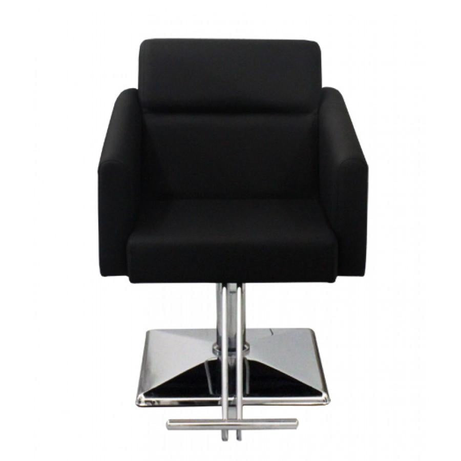 Bria Styling Chair Black Deco Salon - Styling Chairs