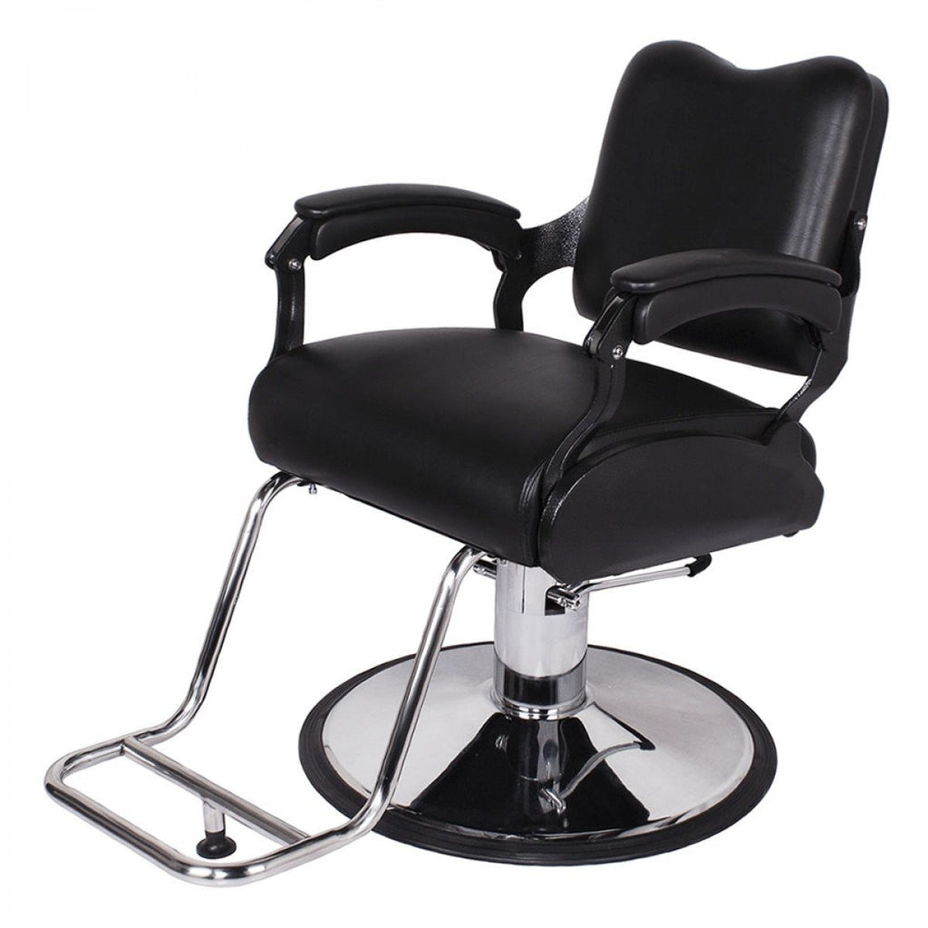 Chicago Heavy Duty Styling Chair AGS Beauty - Styling Chairs
