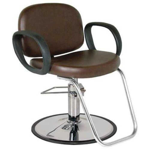 Contour Styler Styling Chair Jeffco - Styling Chairs
