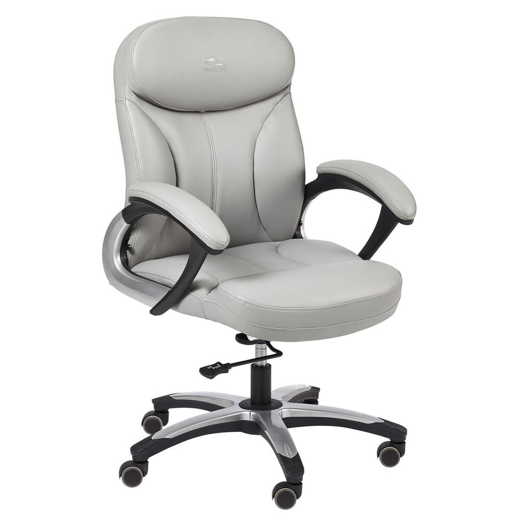 Customer Chair Diamond 3211 Whale Spa - Grey - Waiting Chairs