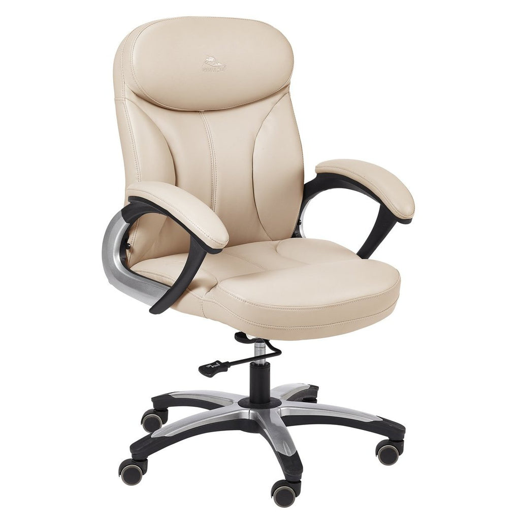 Customer Chair Diamond 3211 Whale Spa - Khaki - Waiting Chairs