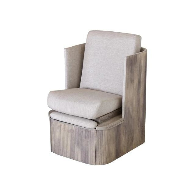 Dorset Lounge Style Pedicure Chair Belava - Pedicure Chairs
