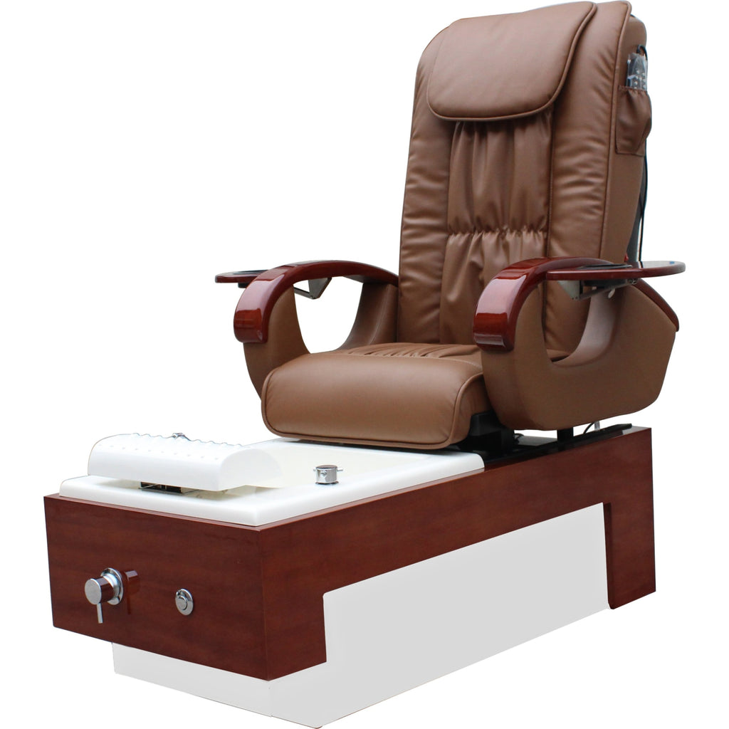 Ecco Katara Pedicure Spa Chair Deco Salon - Pedicure Chairs