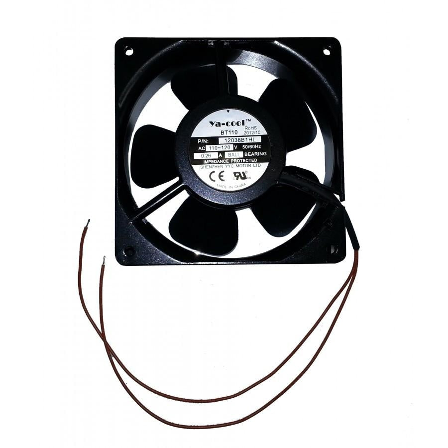 Fan For Nail Drying Table Deco Salon - Tools & Accessories
