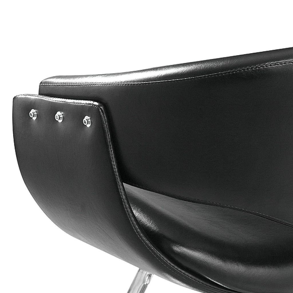 Flamengo Salon Styling Chair AGS Beauty - Styling Chairs