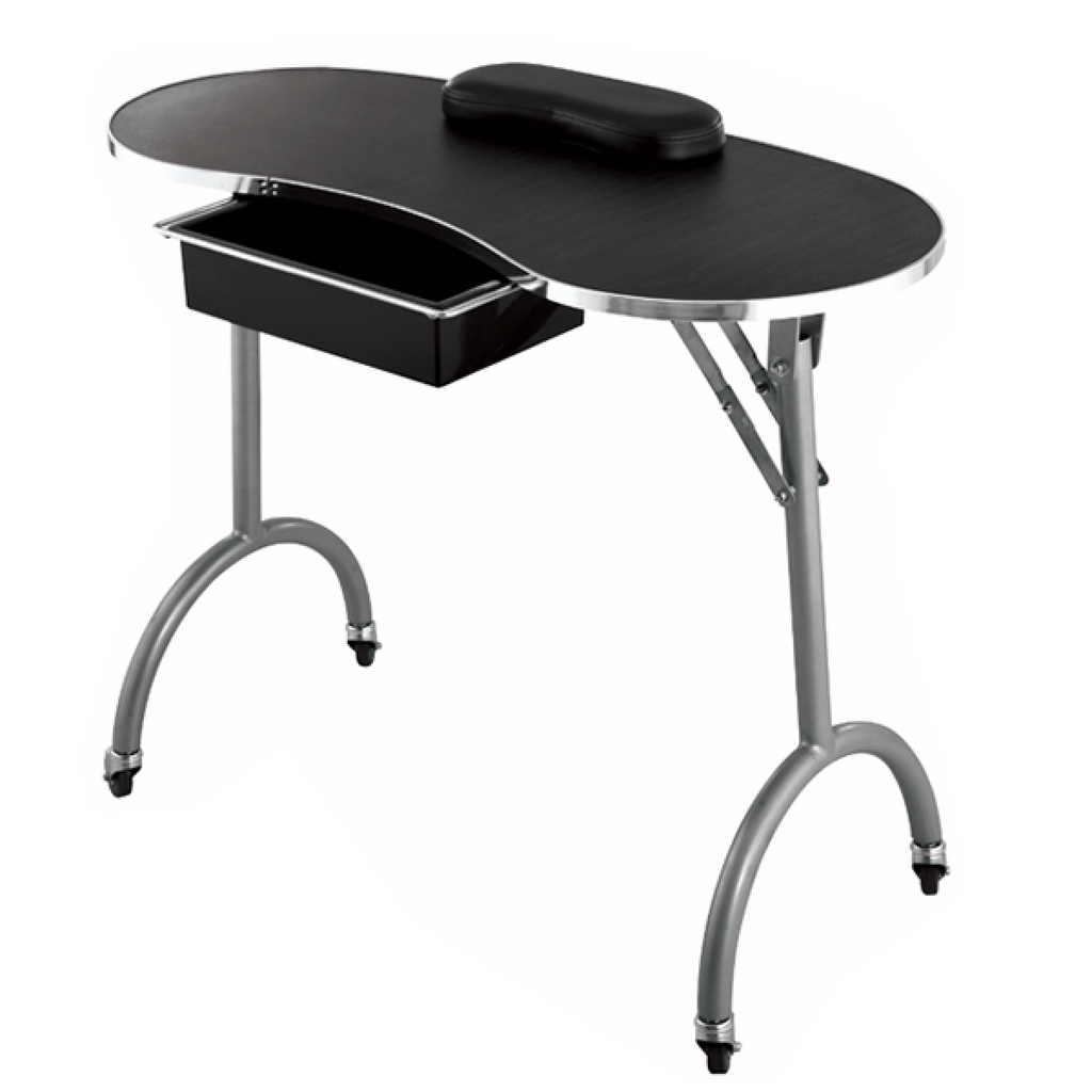 Freya Manicure Table AGS-K-04 AGS Beauty - Manicure Tables