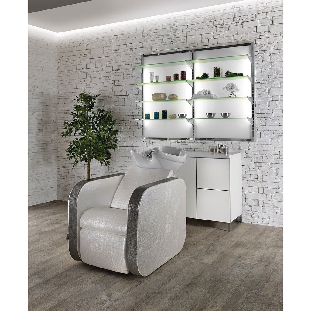 Iconwash Backwash Unit Salon Ambience SA-WU171 - Backwashes
