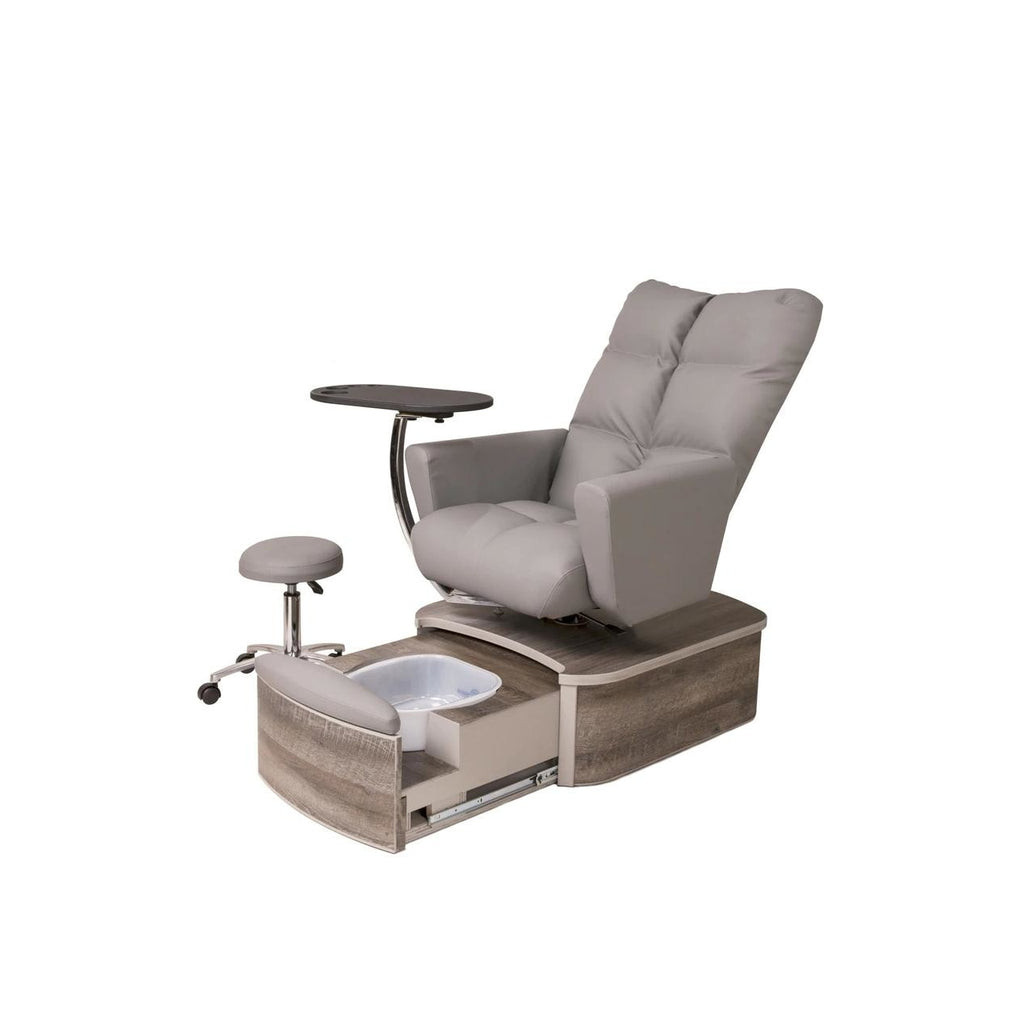 Impact Pedicure Chair No Plumbing Belava - Pedicure Chairs