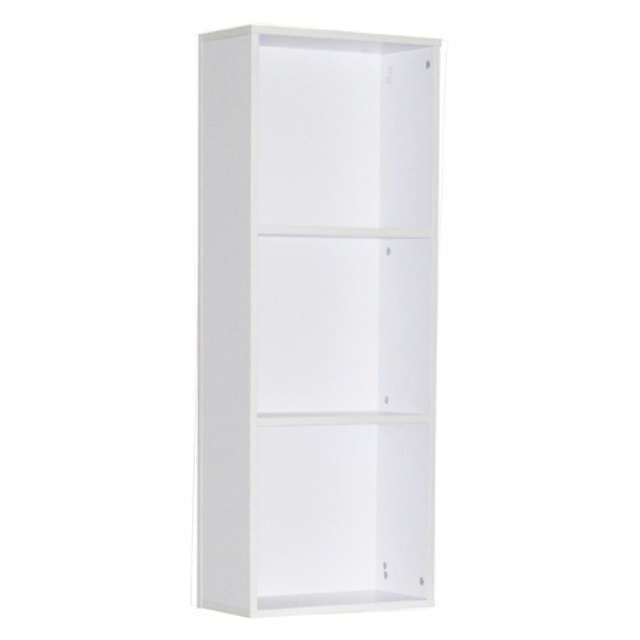 Jacklyn Top Shelf White Deco Salon - Shelves