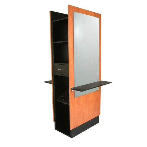 Jeffco J12 Java B2B Space Saver - Styling Stations