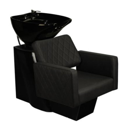 Le Beau Shampoo Chair Station BBB Deco Salon - Backwashes