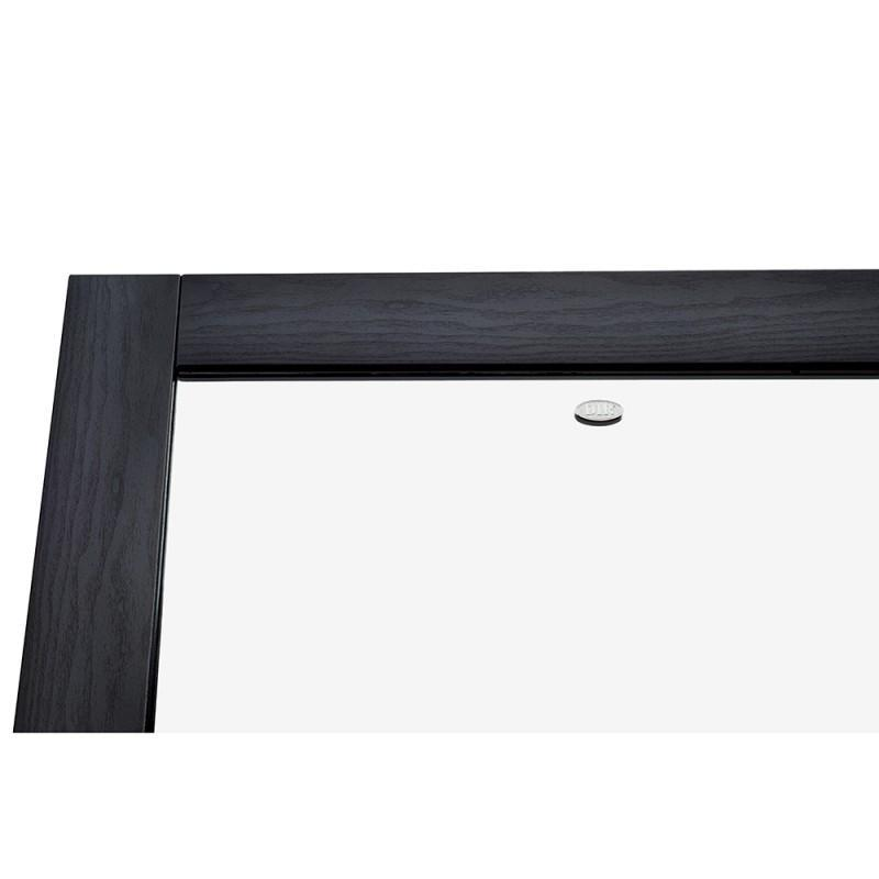 Llario Styling Station Black DIR - Styling Stations