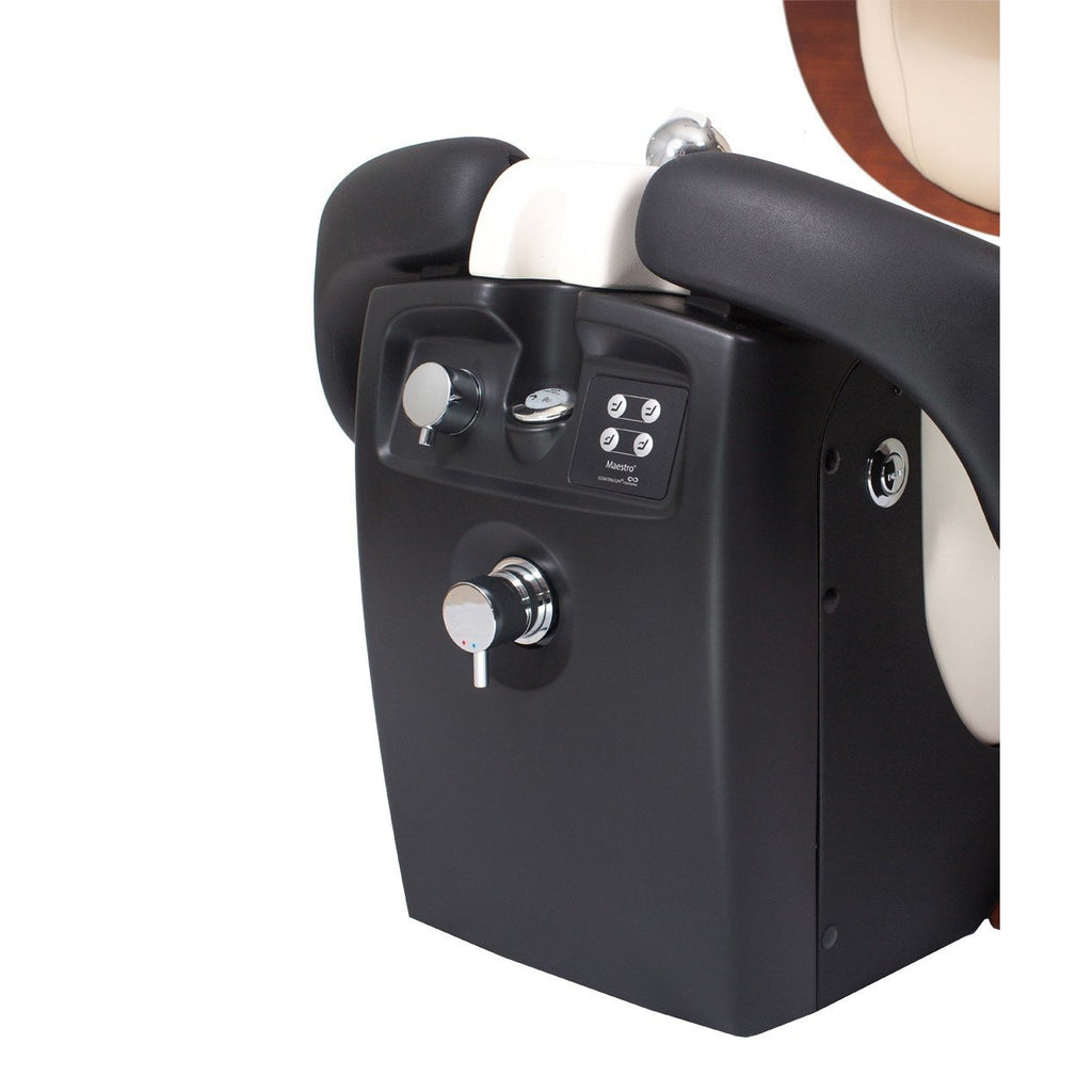 Maestro Pedicure Spa Continuum - Pedicure Chairs