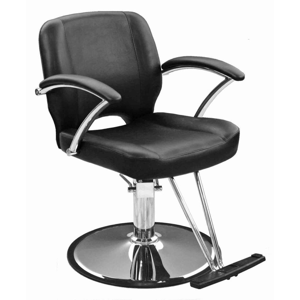 Mezzo Styling Chair Jeffco - Styling Chairs
