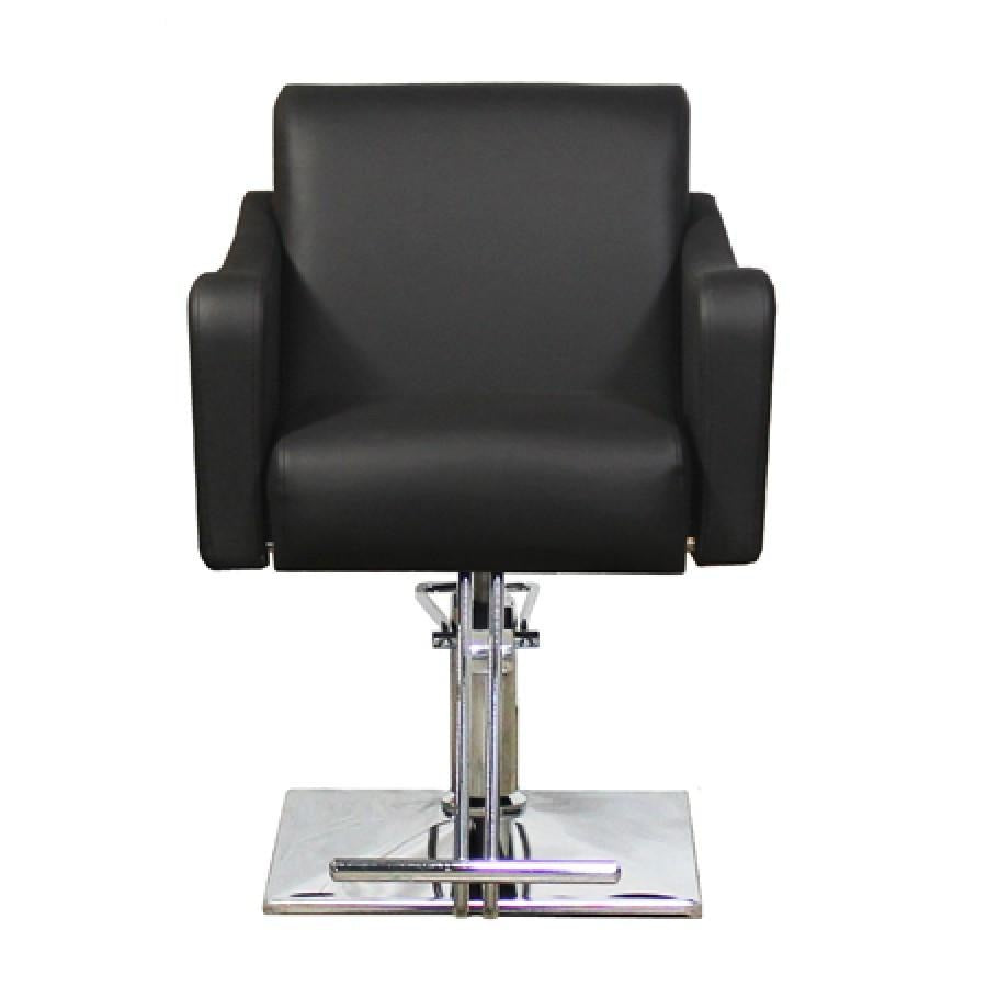 Monet Styling Chair Black Deco Salon - Styling Chairs