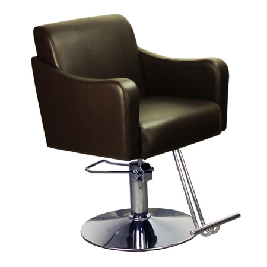 Monet Styling Chair Mocha Deco Salon - Styling Chairs