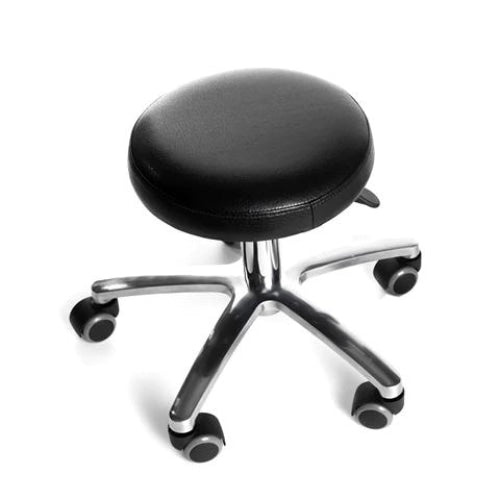Nail Tech Stool Low Pump Belava - Stools