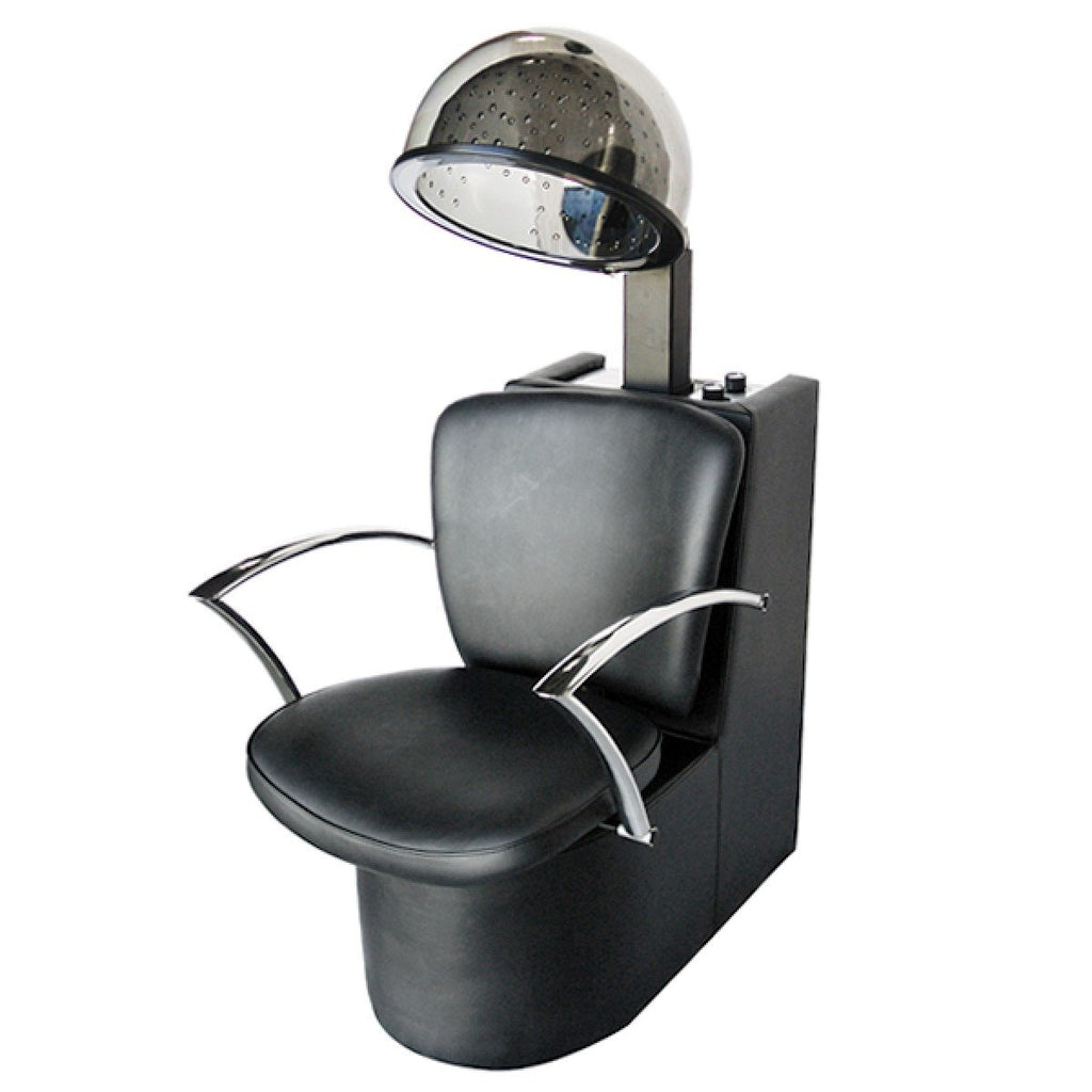 New York Salon Dryer Chair AGS Beauty - Hair Dryer Chairs
