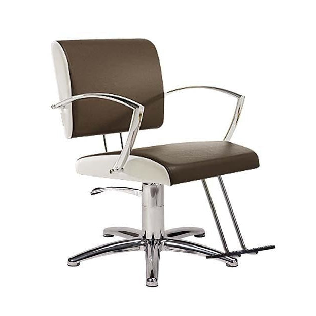 Nexia Styling Chair Salon Ambience - Styling Chairs