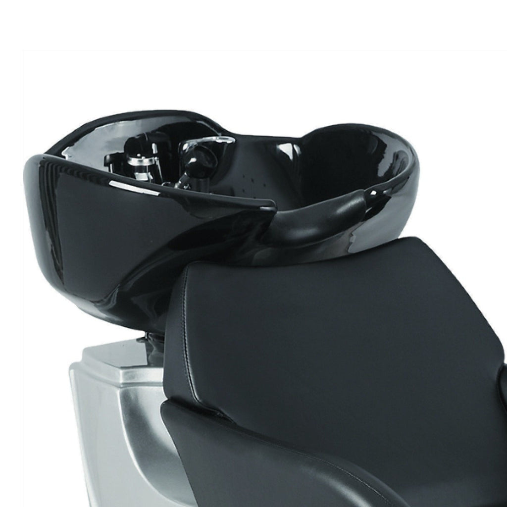 Odessa Shampoo Backwash Unit Premium Black AGS Beauty - Backwashes