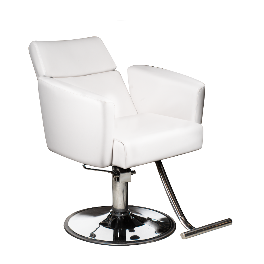 Orian All Purpose Chair White Deco Salon - All Purpose Chairs