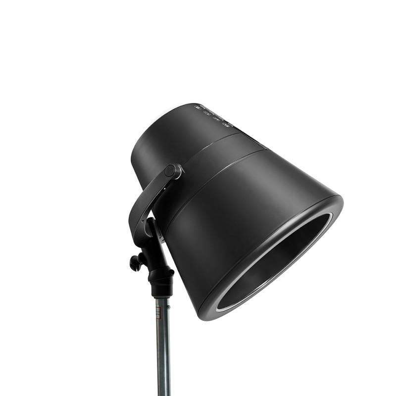 Orion Hair Dryer Hood Free Standing Black DIR - Hair Dryers