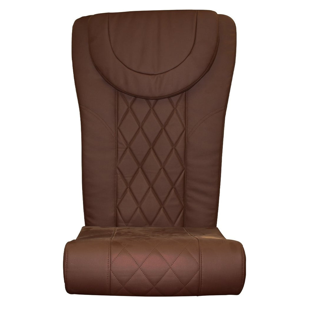 Pedicure Chair Cover Replacement Mocha Deco Salon - Chair Covers