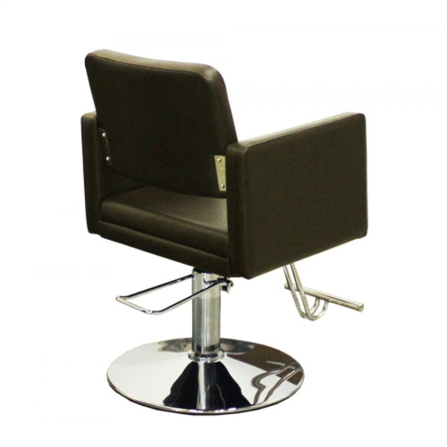 Piazza Styling Chair Mocha Deco Salon - Styling Chairs