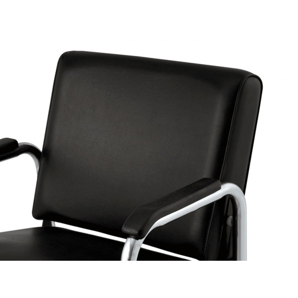Plata Shampoo Chair AGS-G-007 AGS Beauty Chrome Legs - Shampoo Chairs