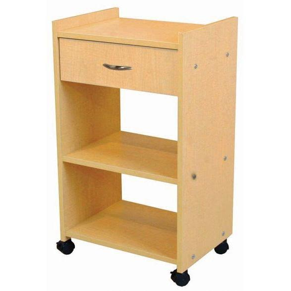 Jeffco Portable Organizer Cart - Trolleys